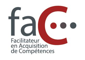 logo I Cert Facilitateur en acquisition de compétences